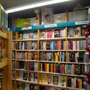 Große Kinder- & Jugendbuchabteilung