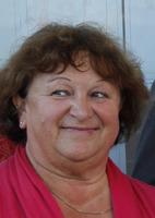 Rosi Vogt