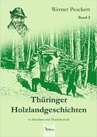 Thüringer Holzlandgeschichten, Bd. 2