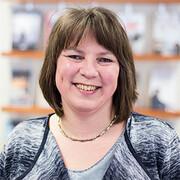 Sabine Weskamp