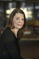 Lesung mit Mareike Krügel, Moderation Anke Harnack