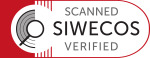 SIWECOS verified