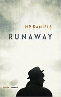 "HP Daniels liest aus seinem Roman ""Runaway"""