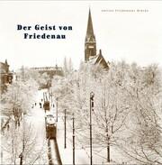 NEU im Laden: Der Geist von Friedenau: Eine Zeitreise durch das Labyrinth des Herrn von Carstenn 1890–1960 (gebundene Ausgabe) von Hermann Ebling (Herausgeber), Evelyn Weissberg (Herausgeberin), November 2019, € 49,-  *************************************