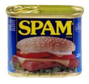 Spam-mails von unserer e-mail Adresse als Absender