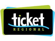 """Tickets im Vorverkauf über """"Ticket regional"""""""