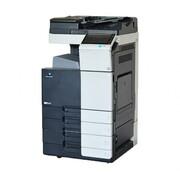 Ausdrucken, Kopieren, faxen und scannen