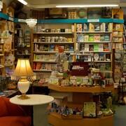Stöberrunde durch die Buchhandlung