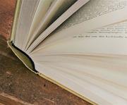 Bestellung antiquarischer Bücher