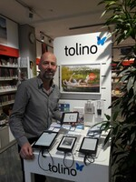 Tolino - eBook-Reader