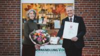 Wir sind Niedersachsens Buchhandlung 2020!