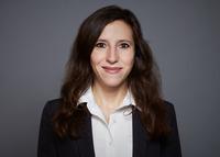 Inhaberin Alexandra Liebert
