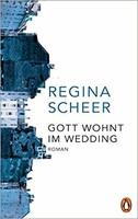 Regina Scheer liest