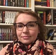 Johanna Bohrmann