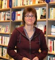 Christine van der Kamp