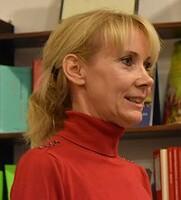 Anett Kolberg