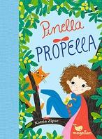 Lesung für Kinder: Pinella Propella
