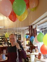 5 Jahre Buchladen Lindenhof - Jubiläumsfest für Kinder