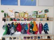 Umfassender Bestell- und Beratungsservice für Kindergärten und Familienzentren