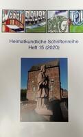 Heimatkundliche Schriftenreihe Heft 15