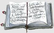 Die Kielfeder - Schrift und Wort e.V.