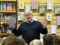 Literarischer Après-midi mit Rainer Brauer