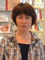 Ingrid Schürmann